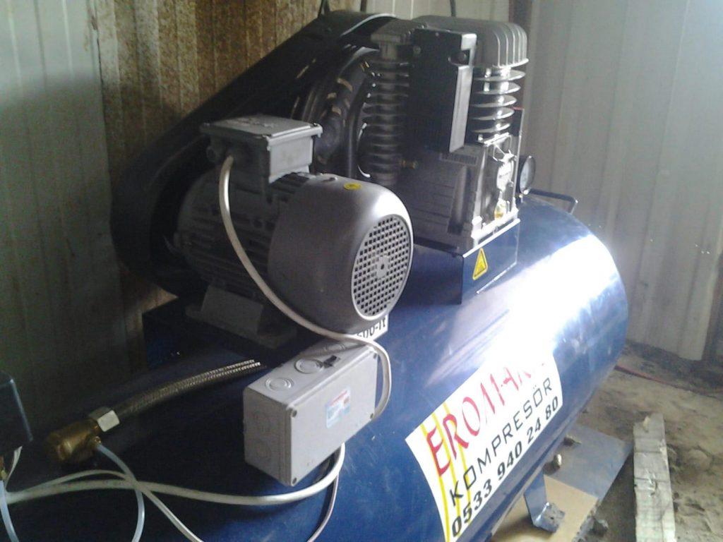 ikinci el kompresorler 1 yil servis ve parca garantili kompresor tamiri kompresor servisi kompresor yedek parca